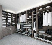 Armoires, Dressing